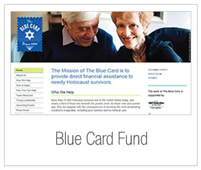 Blue Card Fund