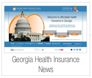 Georgia Health Insurance News