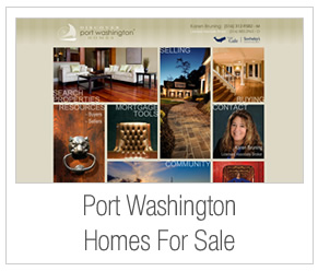Port Washington Homes for Sale